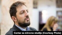 Mitre Georgiev