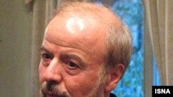 هادی نژاد حسینیان، معاون سابق وزیر نفت