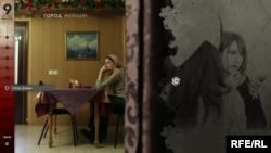 Чеченська війна – інтерактивний фільм