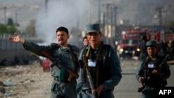 Pamje arkivi nga Afganistani