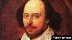 Уильям Шекспир, классик мировой литературы.