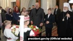 Фота: president.gov.by