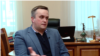 Холодницький повідомив про звільнення з САП