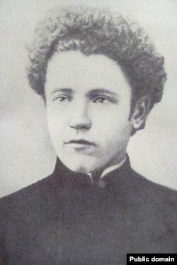 Янка Маўр. 1899