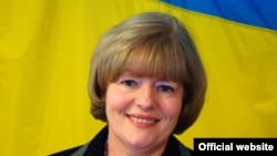 Посол України у ФРН Наталія Зарудна