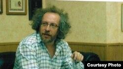 Алексей Венедиктов. Фото из личного архива А. Венедиктова