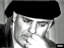 Iran - Ahmad Shamlou December 12, 1925 — July 24, 2000)