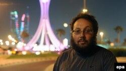 Стивен Сотлофф, Бахрейн. 2010-жыл.