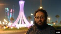 Stiven Sotlof u Bahreinu