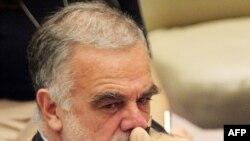 Луис Морено-Окампо, додситони Додгоҳи байналмилалии Ҳейг