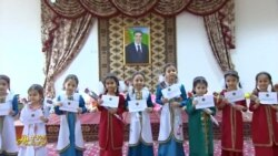 Türkmenistanda çagalar ýitirim bolýar we zorluga sezewar edilýär. Häkimiýetler ýazga alýarlar, ýöne düşündiriş bermeýärler
