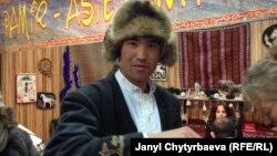 Нусратила Нуридинов