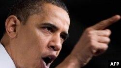 Обама үзенең реформа планын аңлата