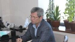 Хоразмлик журналист Давлатназар Рўзметов ҳибсга олинди