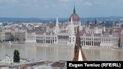 Budimpešta, ilustracija