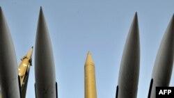موشکهای اسکاد بی (عکس تزئینی)