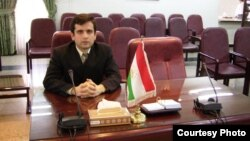 Мирзошариф Джалолов назначен послом Таджикистана в Индии.