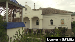 Дом деда Шекуре Абибулаевой в селе Тургеневка