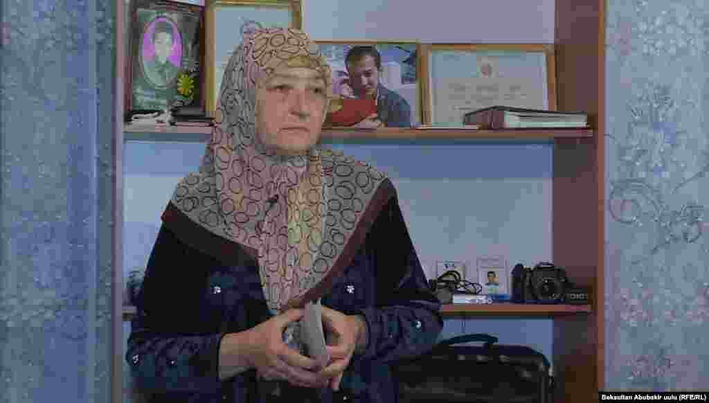 По официальным данным, дело Алишера Саипова расследует межрегиональное управление Главного управления по борьбе с организованной преступностью (ГУБОП).