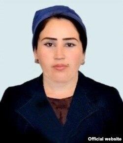 Нодираи Маҳмадисо
