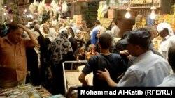 سوق السراي في الموصل