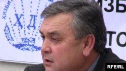 Масъуд Собиров.