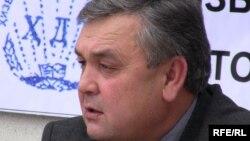 Масуд Собиров