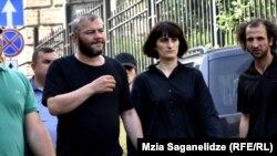 Заза Саралидзе