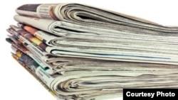 Generic - Press, illustrative photo, newspaper, newspapers, media, undated