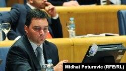 Staša Košarac: Denis Zvizdić treba da podnese ostavku