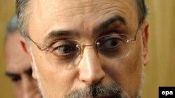 Ali Akbar Salehi is Iran's new atomic-energy chief and a former envoy to the International Atomic Energy Agency (IAEA).