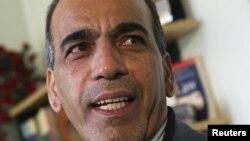 مسعود شفيعی، وکیل دادگستری