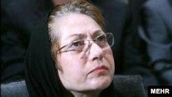 رخشان بنیاعتماد از بازداشت اعضای «جمعیت امام علی» انتقاد کرده است.
