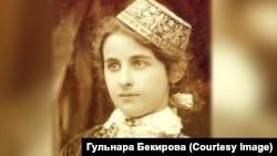Шефіка Гаспринська