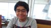 Исаак Ромай изучает татарский язык в Мексике