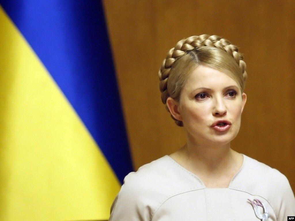 Lady Speaks Ukraine Tv 12