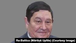 Рустам Иноятов руководил СНБ Узбекистана почти 23 года.