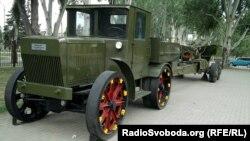 Музей техніки АТ «Мотор Січ»