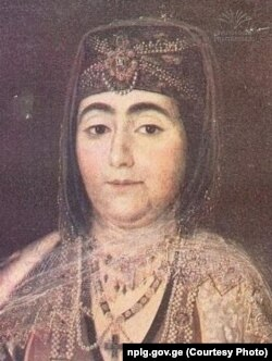 დედოფალი დარეჯანი