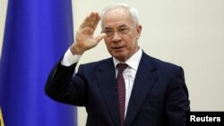 Мікалай Азараў