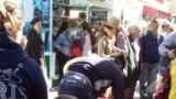 Рынок в Туркменабаде