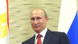 Рускиот премиер Владимир Путин