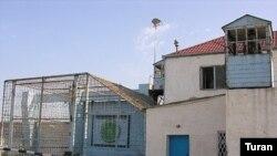 Гобустанская тюрьма