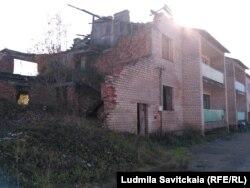 Дом в деревне Лукино, Псковская область