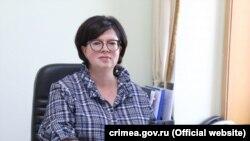 Ольга Виноградова