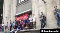 18 июля 2013 в Москве