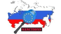 Семилетка упущенных возможностей – Россия и крымские санкции | Крымский вопрос