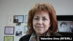 Olga Poalelungi