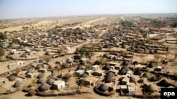Thar desert in Sindh Province (file photo)