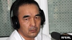 Турат Акимов